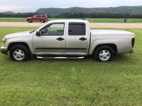 2004 GMC Canyon for sale in Arena, WI
