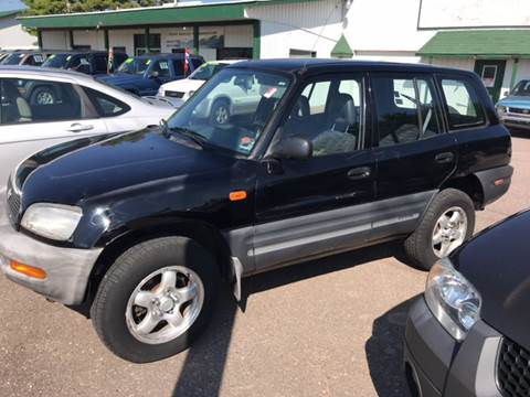1997 Toyota RAV4 for sale in Arena, WI