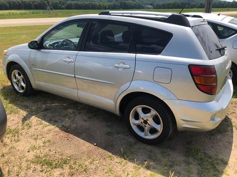 2003 Pontiac Vibe for sale in Arena, WI