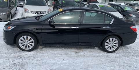 2014 Honda Accord for sale in Arena, WI