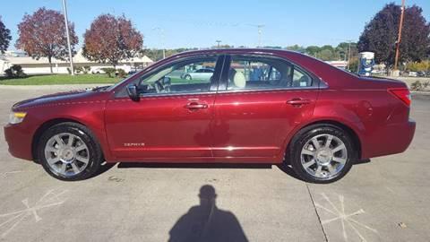 2006 Lincoln Zephyr for sale in Kansas City, KS