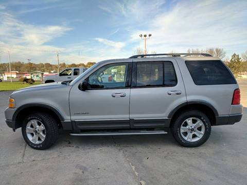 2004 Ford Explorer for sale in Kansas City, KS