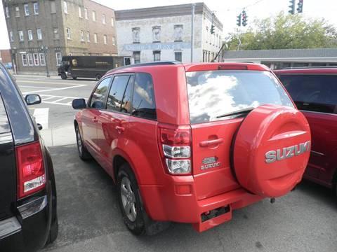 2008 Suzuki Grand Vitara for sale in Gloversville, NY