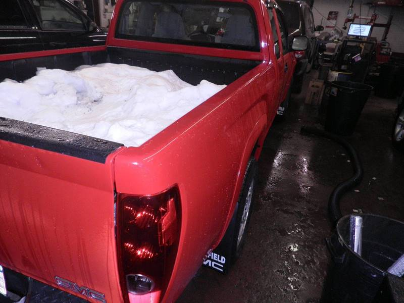 2008 GMC Canyon 4X4 SL 4dr Extended Cab - Gloversville NY