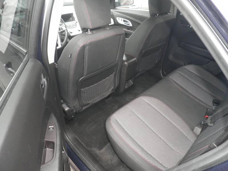 2015 Chevrolet Equinox AWD LT 4dr SUV w/1LT - Gloversville NY
