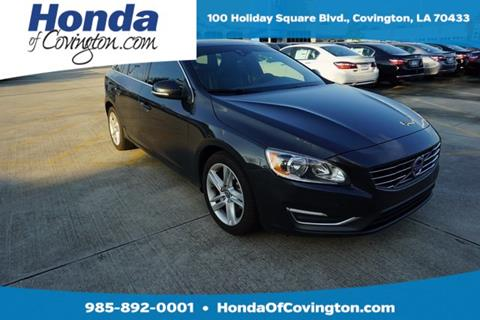 2015 Volvo V60 for sale in Covington, LA
