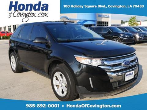 2013 Ford Edge for sale in Covington, LA