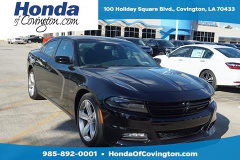 2017 Dodge Charger for sale in Covington, LA