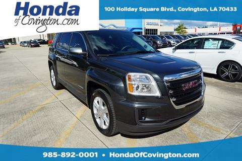 2017 GMC Terrain for sale in Covington, LA