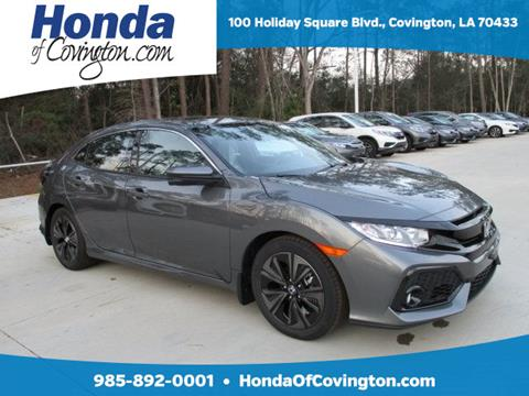 2018 Honda Civic for sale in Covington, LA