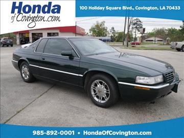1995 Cadillac Eldorado for sale in Covington, LA