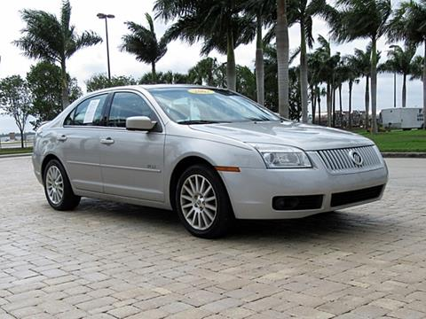2007 Mercury Milan for sale in Fort Myers, FL