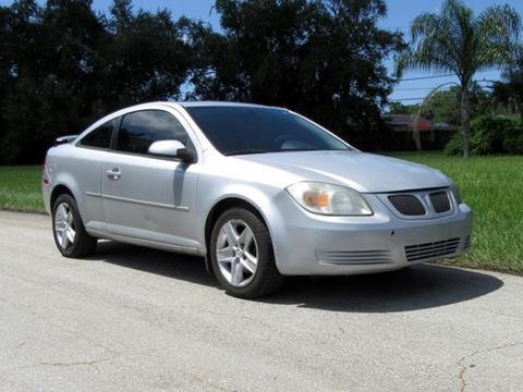 2008 Pontiac G5 for sale in Fort Myers, FL