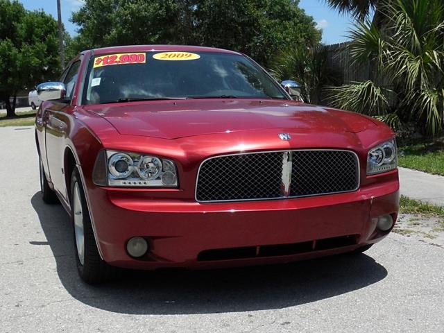 2009 dodge charger sxt 4dr sedan in fort myers fl. Black Bedroom Furniture Sets. Home Design Ideas