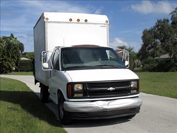 2000 Chevrolet Express for sale in Fort Myers, FL