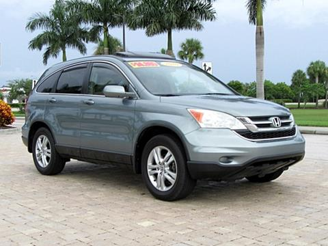 2010 Honda CR-V for sale in Fort Myers, FL