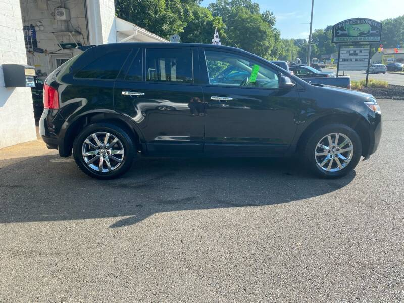 2011 Ford Edge AWD SEL 4dr Crossover - Westfield MA