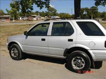 1999 Isuzu Rodeo for sale in New Braunfels, TX