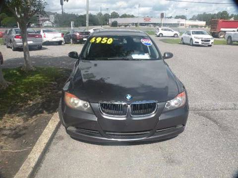 2006 BMW 3 Series for sale in Mobile, AL