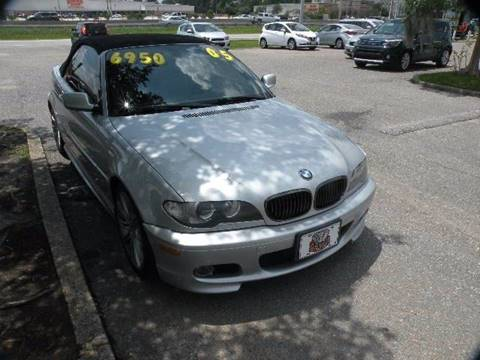 2005 BMW 3 Series for sale in Mobile, AL