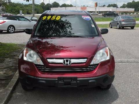 2009 Honda CR-V for sale in Mobile, AL