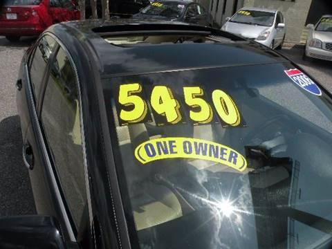 2006 Acura TSX for sale in Mobile, AL