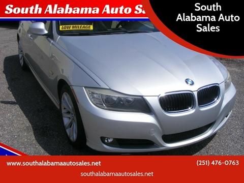Used Cars Mobile Al >> 2011 Bmw 3 Series For Sale In Mobile Al