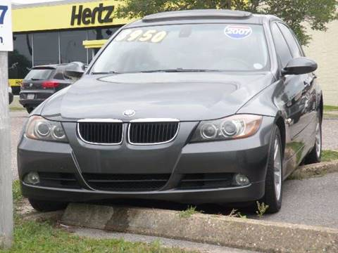 2007 BMW 3 Series for sale in Mobile, AL