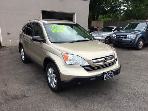 2009 Honda CR-V for sale in Winchester, MA