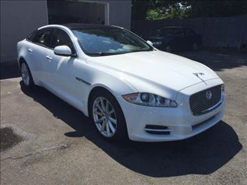 2011 Jaguar XJ for sale in Winchester, MA