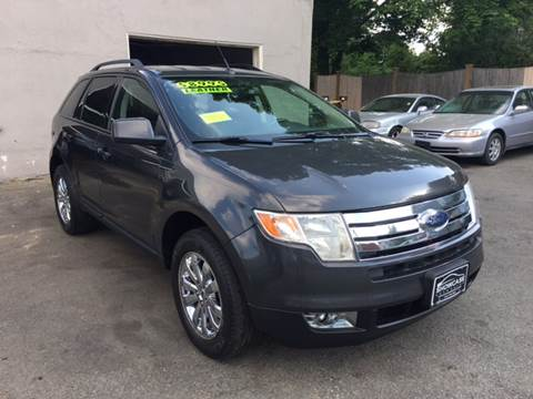 2007 Ford Edge for sale in Winchester, MA