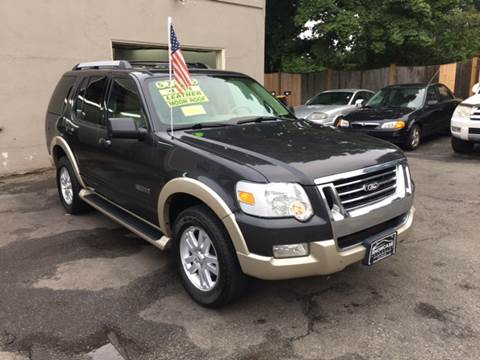 2007 Ford Explorer for sale in Winchester, MA