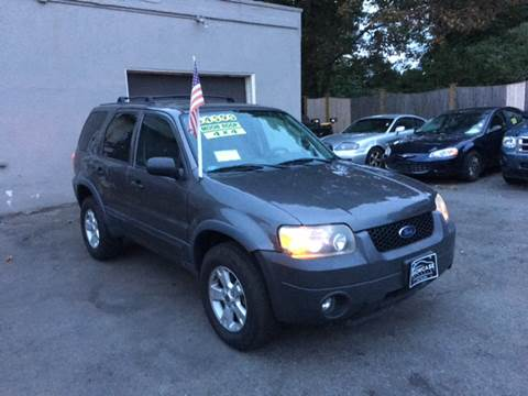 2005 Ford Escape for sale in Winchester, MA