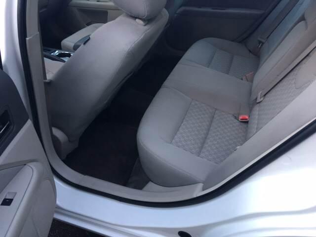 2012 Ford Fusion SE 4dr Sedan - Winchester MA