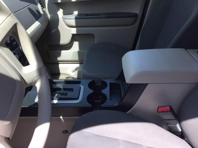 2012 Ford Escape XLS 4dr SUV - Winchester MA