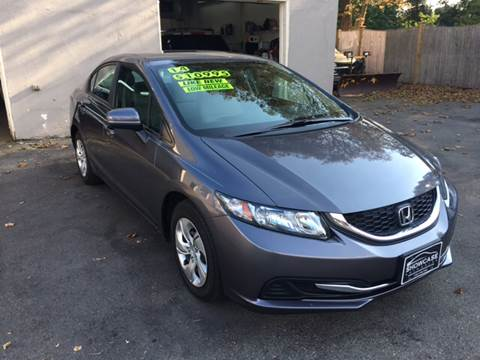 2014 Honda Civic for sale in Winchester, MA