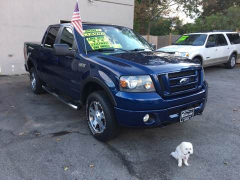 2008 Ford F-150 for sale in Winchester, MA