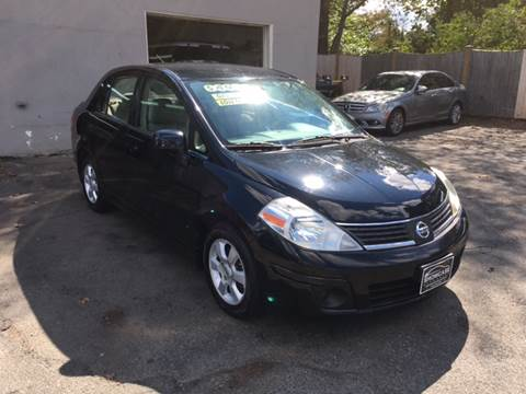 2007 Nissan Versa for sale in Winchester, MA