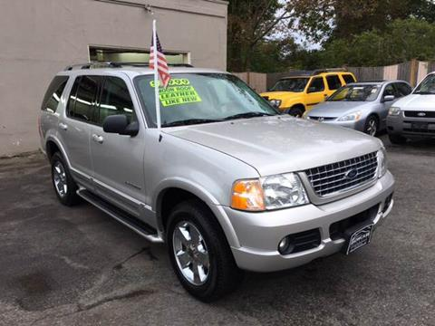 2004 Ford Explorer for sale in Winchester, MA