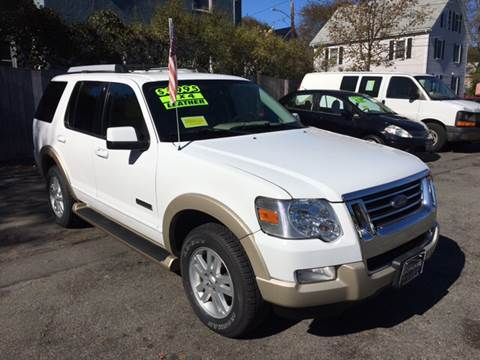 2006 Ford Explorer for sale in Winchester, MA