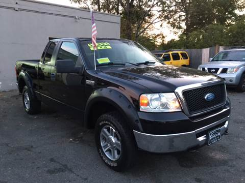 2007 Ford F-150 for sale in Winchester, MA