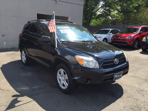 2008 Toyota RAV4 for sale in Winchester, MA