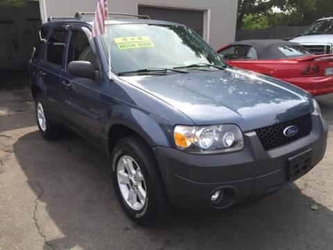 2006 Ford Escape for sale in Winchester, MA