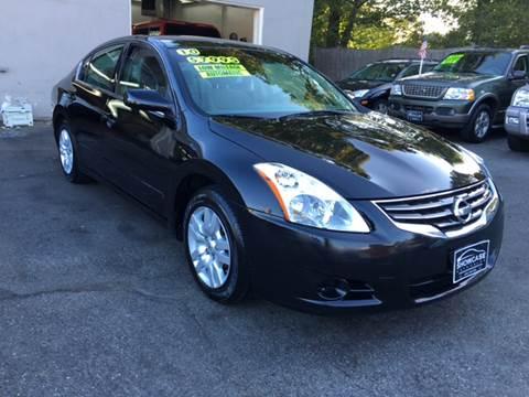 2010 Nissan Altima for sale in Winchester, MA