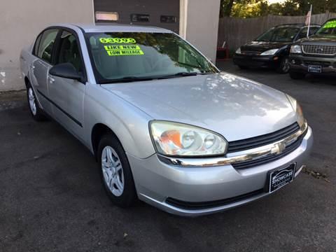 2004 Chevrolet Malibu for sale in Winchester, MA