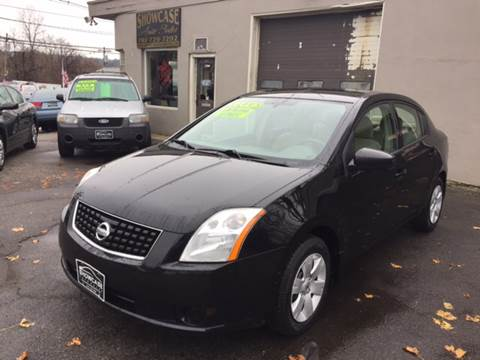 2008 Nissan Sentra for sale in Winchester, MA