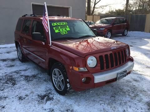 2008 Jeep Patriot for sale in Winchester, MA