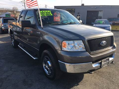 2005 Ford F-150 for sale in Winchester, MA