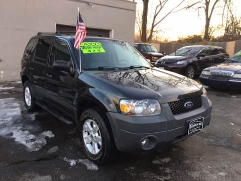 2005 Ford Escape for sale in Winchester, MA