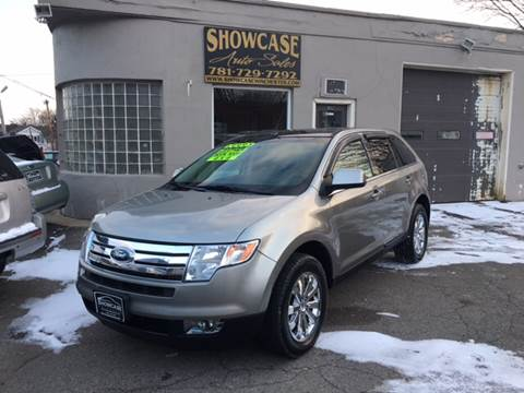 2008 Ford Edge for sale in Winchester, MA